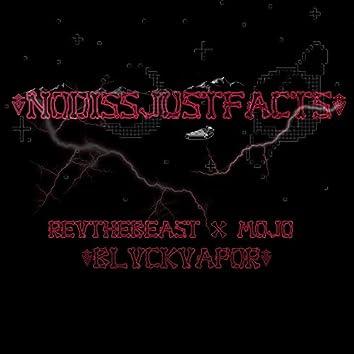 Nodissjustfacts (feat. Revthebeast & Møjø)