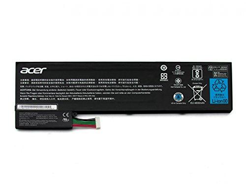 Acer Batterie 54Wh Original pour la Serie Aspire TimelineU M5-581TG