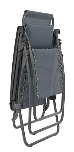 Lafuma Bungee Cord Zero Gravity Chair