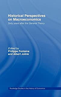 Historical Perspectives on Macroeconomics: Sixty Years After the 'General Theory'