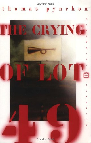 The Crying of Lot 49 (Perennial Classics)の詳細を見る