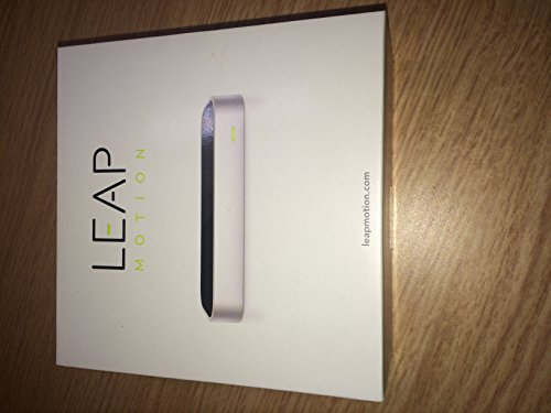 Leap Motion Controller, Gesture Motion Control for PC or MAC(US Version, importiert)