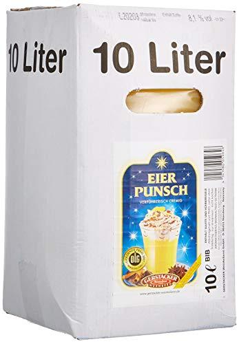 Eier-Punsch (1 x 10 l Bag-in-Box)
