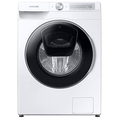 Samsung Series 6 WW90T684DLH/S1 with AddWash™ and Auto Dose Freestanding Washing Machine, 9 kg...