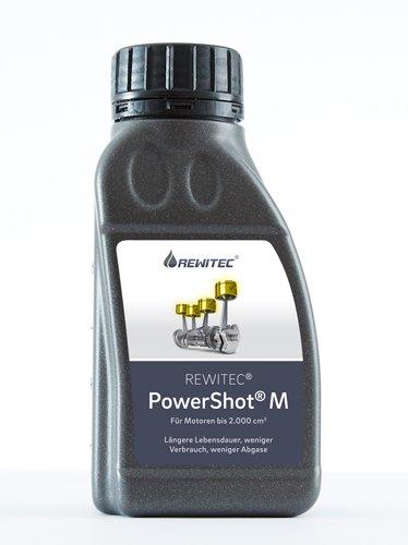 REWITEC PowerShot M | Protezione antiusura del...