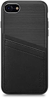 Apple iPhone7 (4.7inch size) Nillkin Protective Classy Case  Black Color