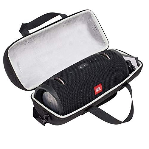 Carplink Eva Hard Travel Case voor JBL Xtreme / Xtreme 2 Bluetooth-luidsprekers, beschermende draagtas