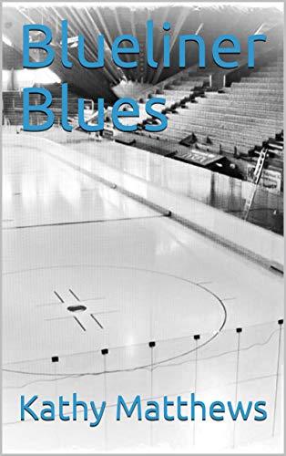 Blueliner Blues (New York Mustangs 11)