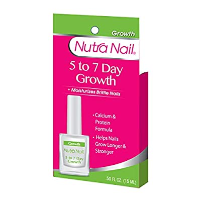 Nutra Nail to Day