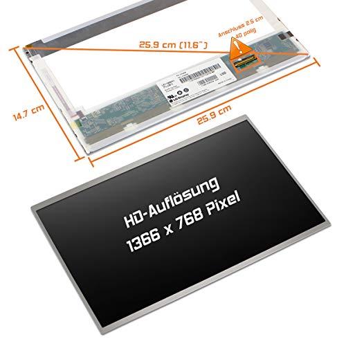 LED Display (matt) 11,6