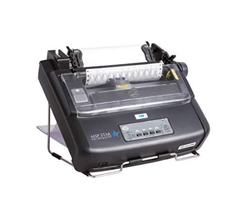 TVS Electronics MSP 250 Star Dot Matrix Printer
