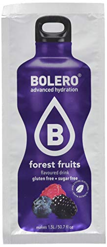 Bolero Drinks Forest Fruits 24 x 9g