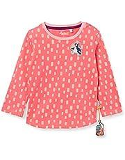 Sigikid Baby-mädchen Langarmshirt Aus Bio-Baumwolle Für Kinder Camiseta para Bebés