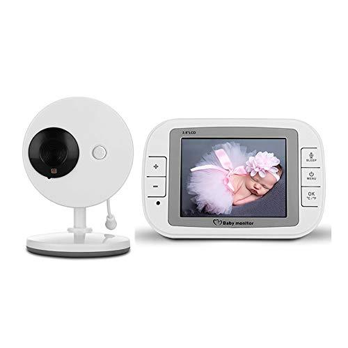HXwsa Baby-monitor, 3,5