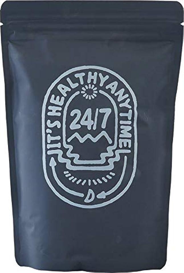 オーバーランバルク液化する24/7 HEALTHY プロテイン 300g BE MULTI ミルクバニラ