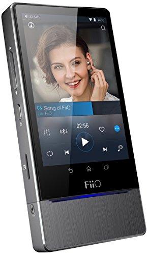FiiO ハイレゾ・ミュージックプレイヤー X7