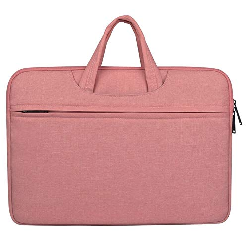 Wdckxy HNZZ,Breathable Wear-resistant Shoulder Handheld Zipper Laptop Bag, For 12 inch and Below Macbook, Samsung, Lenovo, Sony, DELL Alienware, CHUWI, ASUS, HP,Phone case accessories,cellphone case