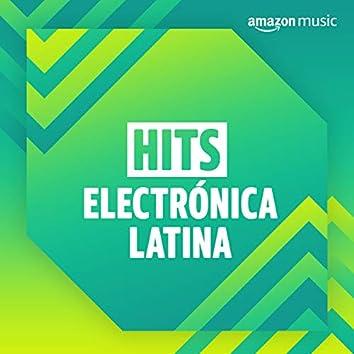 Hits Electrónica Latina