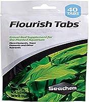 Seachem Flourish Tabs 40 Count by Seachem