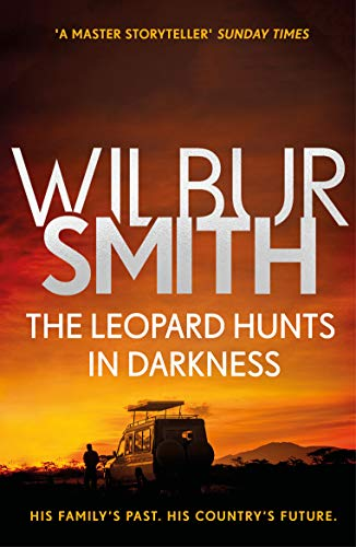 The Leopard Hunts in Darkness: The Ballantyne Series 4
