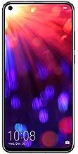 Honor View 20 PCT-L29 Dual-SIM (256GB ROM/8GB RAM, GSM Only, No CDMA) Factory Unlocked 4G/LTE Smartphone - International Version (Phantom Blue)