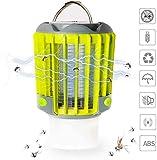 3 in 1 Mosquito Killer & Camping Lantern & Flashlight IP67 Rainproof Electric