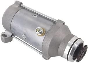 Discount Starter & Alternator 18600N Replacement Starter For Honda Powersport Gold Wing Motorcycles