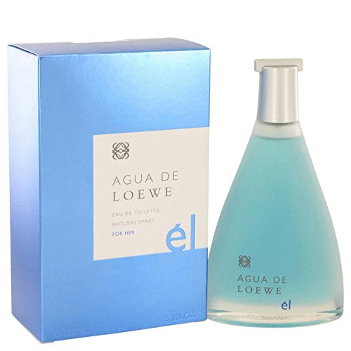 Agua De Loewe El de Loewe para Caballero Spray 150 ml