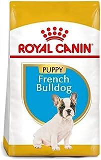 ROYAL CANIN BREED HEALTH NUTRITION FRENCH BULLDOG PUPPY DRY FOOD 3 KG