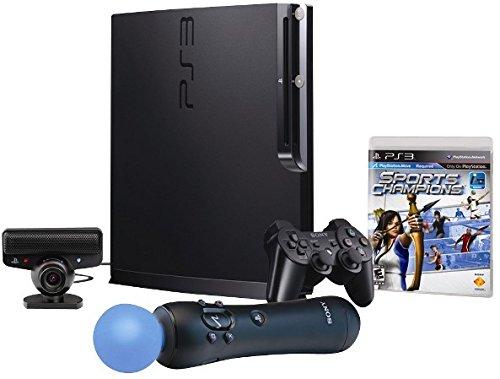 PlayStation 3 - 320 GB System/Pl...