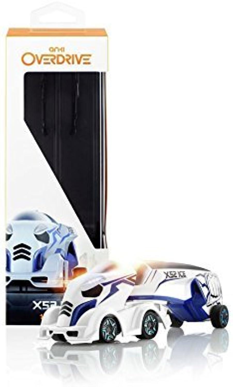 comprar nuevo barato Anki OVERDRIVE Expansion súpertruck súpertruck súpertruck X-52 ICE by Anki  connotación de lujo discreta