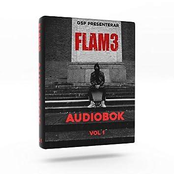 Audio Bok, Vol. 1