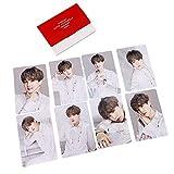 GOTH Perhk BTS World Tour 'Speak Yourself' The Final Mini Postkarten Fotokarten Bangtan Boys...