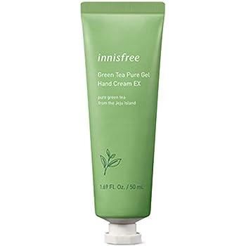 [イニスフリー] Innisfree グリーンティ ピュアジェル ハンドクリーム(50ml) Innisfree Green Tea Pure Gel Hand Cream(50ml) [海外直送品]