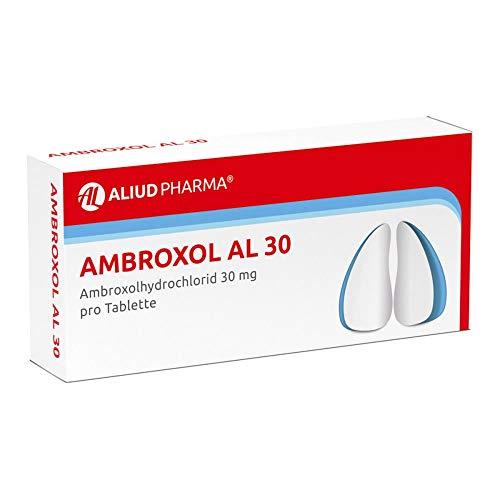 AMBROXOL AL 30 Tabletten 100 St