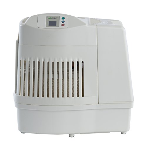 AIRCARE Digital Whole-House Console-Style Evaporative Humidifier