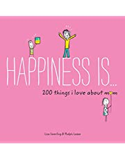 200 Things I Love About Mom