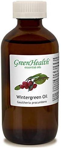 Top 10 Best wintergreen oil essential oil Reviews