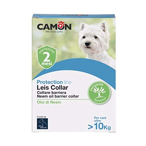Collare Neem Leis Collar Protection Line 60cm Large