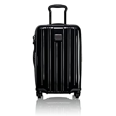 Tumi V3 International Expandable Carry-on, Black