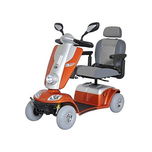 Morecare Mobility Kymco Midi XLS ForU