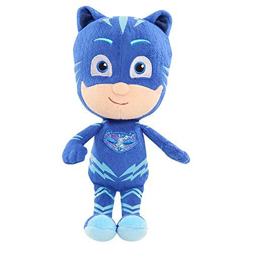 PJ Masks Pyjama-Helden Plüsch-Figur 20cm (Catboy)