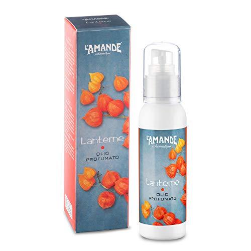 L'Amande Huile parfumée Lanternes - 100 ml