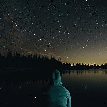 Stars Shine Bright At Night