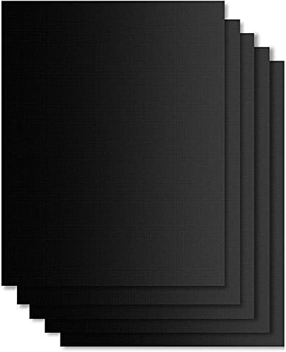On and Off BBAMAT-5 BBQMAT-5, Negro
