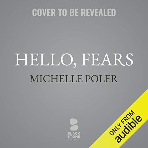 Hello, Fears cover art