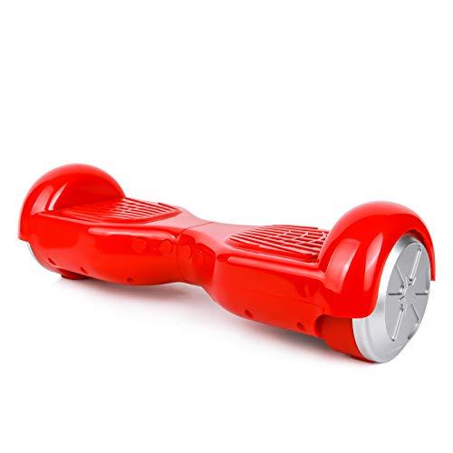 Yinuoday Altavoz Bluetooth con Micrófono Autoequilibrado Scooter en Forma de Altavoz Inalámbrico...