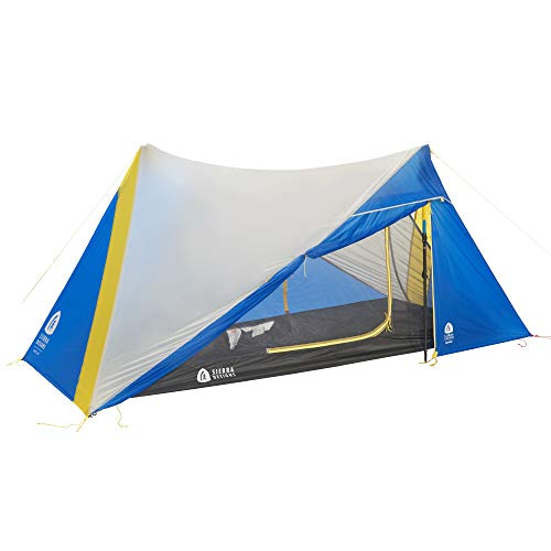 Sierra Designs High Route 1FL - 1 Person Backpacking Tent - 3 Season Tent