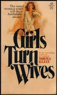 Girls Turn Wives 0671222031 Book Cover