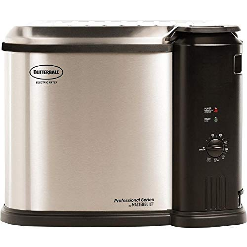 Butterball Masterbuilt XL Electric Fryer